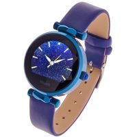 Garett Electronics Lisa Montre de sport - Bleu