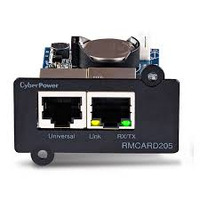 CyberPower Network Management Card Afstandsbediening