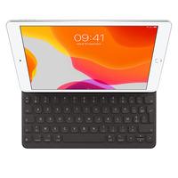 Apple Smart Keyboard voor iPad (7e generatie) en iPad Air (3e generatie)  - AZERTY - Zwart
