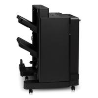 HP Equipement pour création/finition de brochures LaserJet Bac de sortie