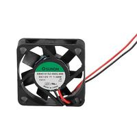 SUNON CY 410 Cooling