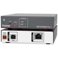 Extron USB Extender Plus T - Noir
