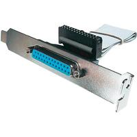 Fujitsu S26361-F2542-L63 Parallel-kabel