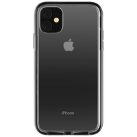 Mous Clarity Case iPhone 11 - Transparant - Transparant / Transparent
