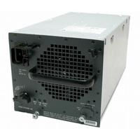 Cisco WS-CAC-3000W= Composant de commutation - Noir