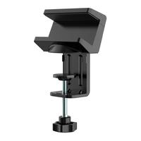StarTech.com Barre d'alimentation à montage sur bureau - Noir