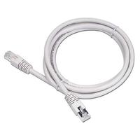 """Gembird PP12-10M Patch cord cat. 5E molded strain relief 50u"""" plugs, 10 m Câble de réseau - Gris"""