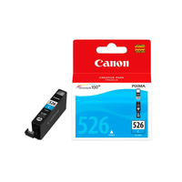 Canon CLI-526 C Inktcartridge - Cyaan
