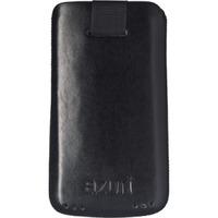 Azuri Tasje - zwart - intrekbaar en met magneet - XL 01