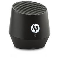 HP S6000 Black Portable Mini Bluetooth Speaker Draagbare luidsprekers