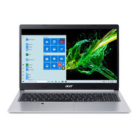 Acer Aspire A515-55G-57C7 Laptop - Zilver
