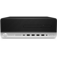 HP ProDesk 405 G4 Pc - Zwart - Renew