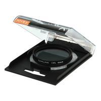 CamLink Circular polarising filter, 46mm Filtre de caméra - Noir
