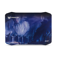 Acer Predator Alien Jungle Mousepad - PMP711 Muismat