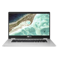 ASUS Chromebook C523NA-A20454 - AZERTY Portable - Argent