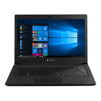 Dynabook Portégé A30-E-174 Laptop - Zwart