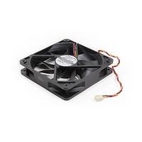 Synology System Fan 8/12Bay Series, 160 g Hardware koeling accessoire - Zwart