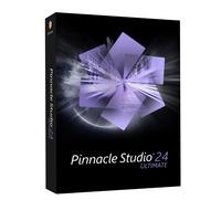 Pinnacle Studio 24 Ultimate Graphics/photo imaging software