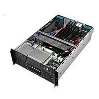 Intel Server System SFC4URX Barebone server - Metallic
