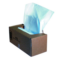 Fellowes Papiervernietiger opvangzakken 94 liter Papier-shredder accessoire