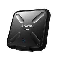 ADATA SD700 - Noir