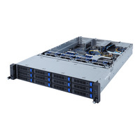 Gigabyte R262-ZA1 Barebone server