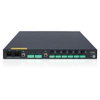 Hewlett Packard Enterprise JG136A Composant de commutation - Noir