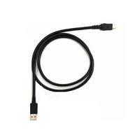 Zebra CBL-TC5X-USBC2A-01 USB kabel - Zwart