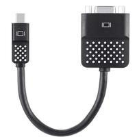 Belkin Mini DisplayPort to VGA Adapter - Zwart