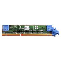 DELL R630 PCIe Uitbreidingskaart voor up to 1, x8 PCIe sleuven + 1, x16 PCIe sleuven voor x8, 2 PCIe Chassis with 1 .....