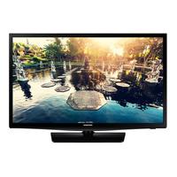Samsung HD Hospitality Display 24 inch HE690 - Zwart