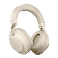 Jabra Evolve2 85, UC Stereo Headset - Beige
