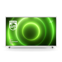 Philips 6900 series 32PFS6906 Led-tv - Zilver