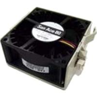 Supermicro PWM Fan Cooling