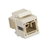 Black Box Inserts fibre GigaStation2 - Blanc