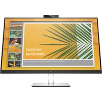 HP E-Series E27d G4 Monitor - Zwart