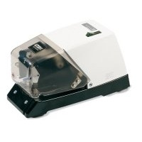 Rapid 100E (44/6-8+) Nietmachine - Zwart, Wit