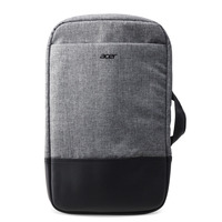"""Acer ABG810 14"""" SLIM 3in1 Backpack Grijs Laptoptas"""