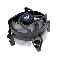 ARCTIC Alpine 12 CO Cooling - Zwart, Zilver