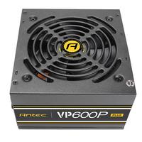 Antec VALUE POWER 600P PLUS Unités d'alimentation d'énergie - Noir