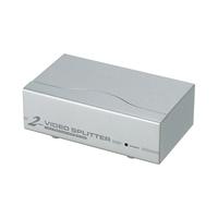 ATEN AT-VS92AUK Videosplitter - Zilver