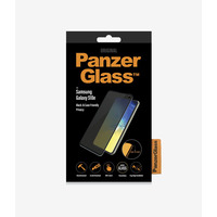 PanzerGlass Samsung Galaxy S10e Edge-to-Edge Privacy Schermbeschermer - Transparant