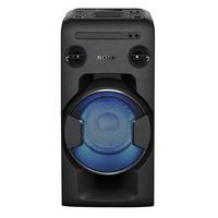 Sony FM, Bluetooth/NFC, CD, USB Omroepinstallaties