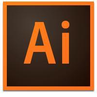 Adobe Illustrator CC Licence de logiciel