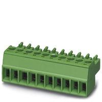Phoenix Contact Connecteur pour C.I. - MC 1,5/ 9-ST-3,81 Connecteurs de fils électriques