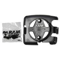 RAM Mounts RAM Form-Fit Cradle for TomTom ONE 125, 130 & 130S - Noir
