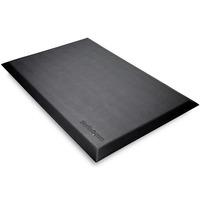 StarTech.com Tapis de sol anti-fatigue pour bureau debout - Tapis ergonomique antidérapant avec large .....