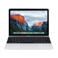 Apple MacBook 12'' Retina m3 8Go RAM 256Go (QWERTY) Portable - Argent