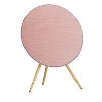 Bang & Olufsen Beoplay A9 Kvardat Cover, Pink, Wool-blend, 90.8 cm x 70.1 cm x 21.3 cm - Roze