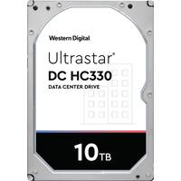 Western Digital Ultrastar DC HC330 Interne harde schijf